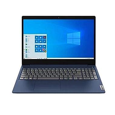 Lenovo IdeaPad 3 Laptop: Newest Ryzen 7 4700U, 512GB SSD, 8GB RAM, 15.6″ Full HD Display