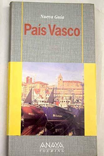 Nueva guia del pais Vasco