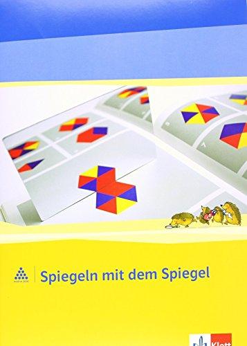 Spiegeln mit dem Spiegel von Erich Wittmann (Herausgeber), Gerhard Müller (Herausgeber), Hartmut Spiegel (1. Januar 1996) Taschenbuch