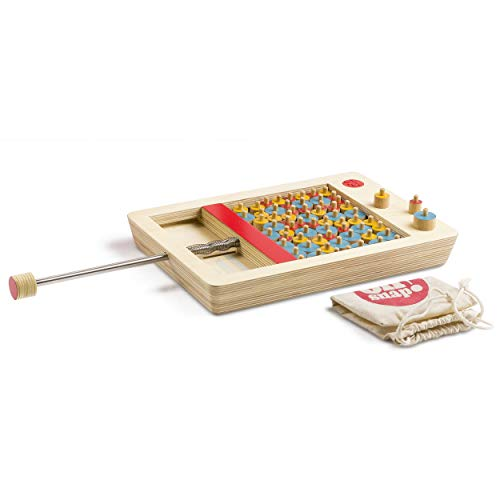 Oh Snap! – Family Board Game