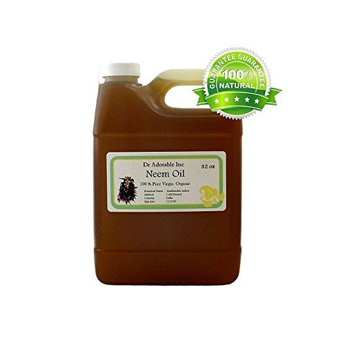Neem Oil Organic Pure Pure 32 Oz   1 Quart