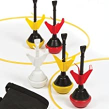 Eastpoint 2 in 1 Lawn Darts and Bocce Combo