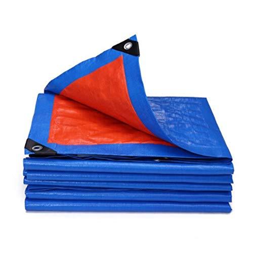N / A Lona Exterior Azul Impermeable Personalizable, Ampliamente Utilizada En Diversos Campos De La Vida, Exterior, Industria(Size:3 * 8M)