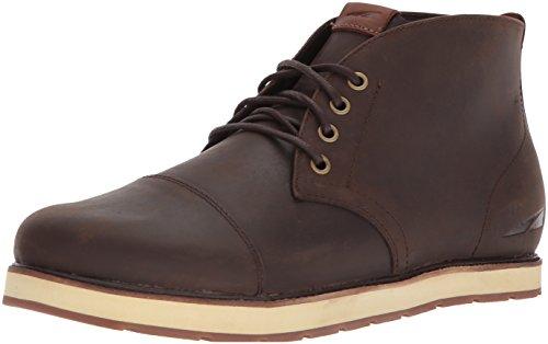 Altra Running Mens Men's Smith Boot Shoe, brown, 9.5 Regular US