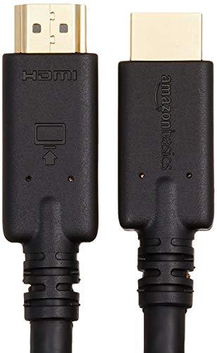 Amazonベーシック HDMIケーブル 10.7m Redmere ハイスピード