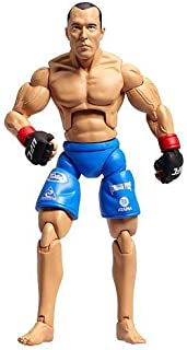 Jakks Pacific UFC Bring It On Build the Octagon Series 2 Royce Gracie Exclusive Action Figure