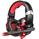 RUNMUS Gaming Headset Xbox One Headset