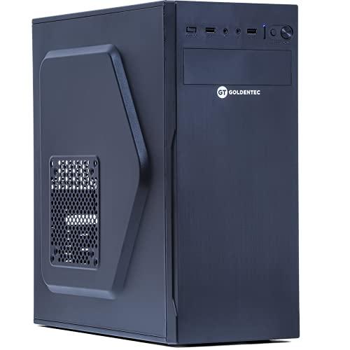Servidor Intel Xeon E-2224G, 8GB ECC, 2TB, GOLDENTEC