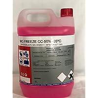 Marqui Anticongelante 100% Orgánico CC-50% -35ºC 5l.
