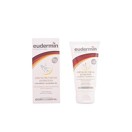 Eudermin Manos Crema Protectora - 75 ml