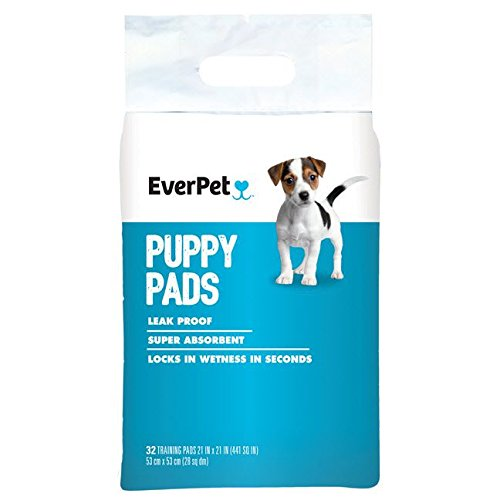 Everpet Puppy Pad