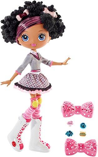 Mattel Kuu Kuu Harajuku Fashion Baby Doll