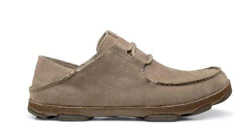 Olukai Heel Support Shoes