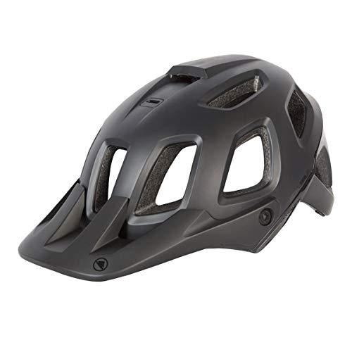 Endura Helm singletrack 2 Helmet MTB schwarz S/M