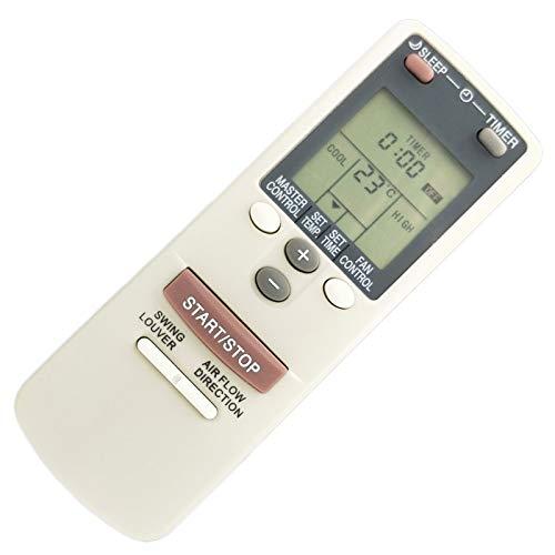 Senza Logo LMY-Aria CONDIZIONATORE Ricambio Telecomando Universale per climatizzatore Fujitsu AR-JW2 AR-BB1 AR-BB2 AR-BB9...