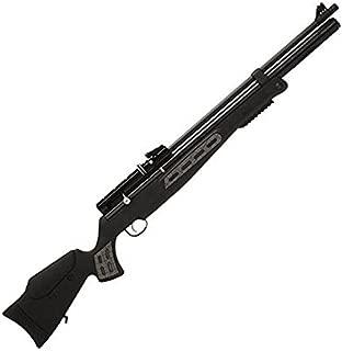HATSON BT65SB .25 Rifle, Black