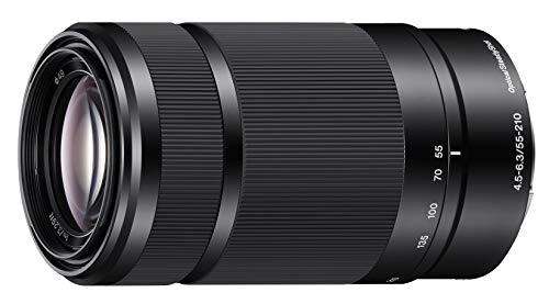 Sony SEL55210 - Objetivo para ...