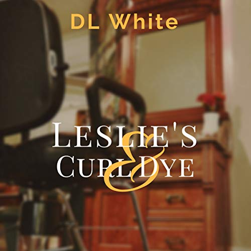 Leslie's Curl & Dye  By  cover art