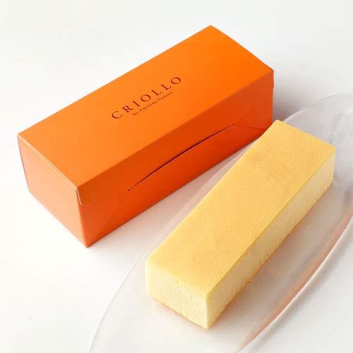 クリオロ CRIOLLO【公式】幻のチーズケーキ(長方形)約2~3名用 贈り物 プレゼント ギフト