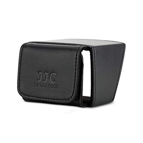 JJC - Paralume per schermo LCD da 3