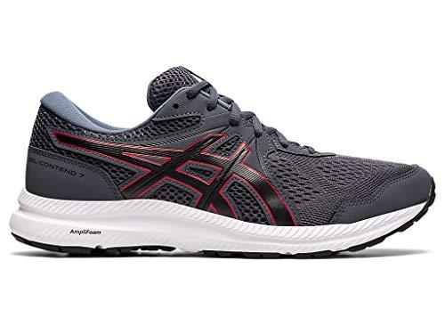 ASICS Men's Gel-Contend 7 Running Shoes, 10.5M, Carrier...