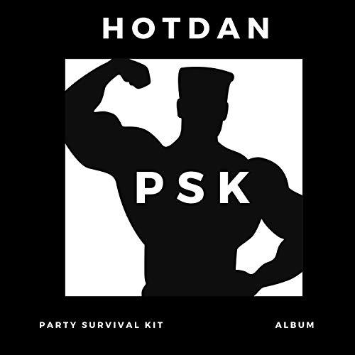 Party Survival Kit [Explicit]