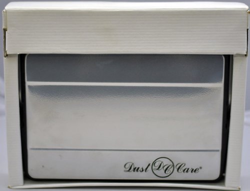 New Dust Care Compact Plus Carpet/Floor Sweeper