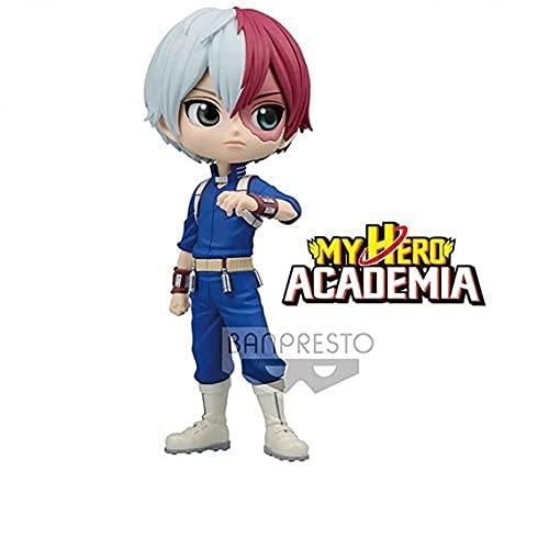 Q Posket Shoto Todoroki My Hero Academia (versión A)