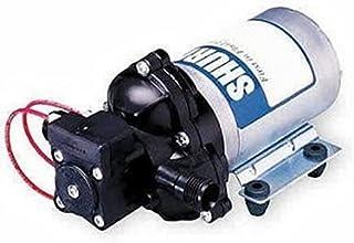 Shurflo 2088-554-144 Fresh Water Pump, 12 Volts, 3.5 Gallons Per Minute, 45 Psi