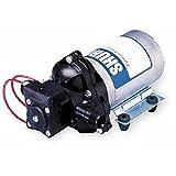Enerpac SCR-1010H Single Acting Cylinder Pump Set RC-1010