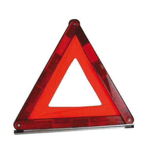 Leina 73763 - Triángulo de señalización de averías (tamaño XS)