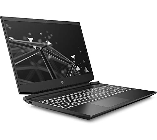 HP Gaming Pavilion 15-ec0005ns - Ordenador portátil de 15.6