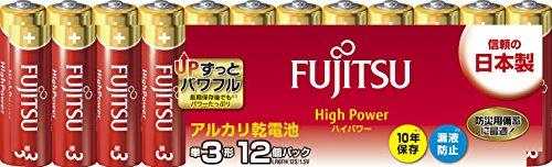 FUJITSU『ハイパワー (LR6FH)』