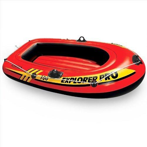 Intex 63 x 37 Explorer Pro 100 Boat only #58355 by Intex
