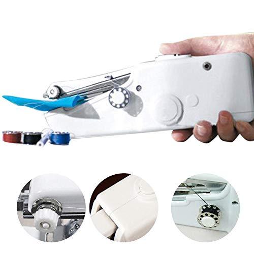 Máquina de coser de mano Childlike
