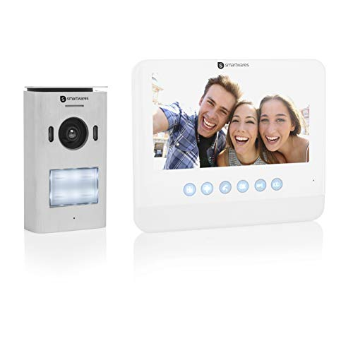 Smartwares -   DIC-22212 Video