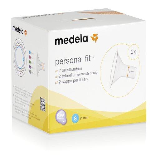 Medela PersonalFit - Embudo, talla S (21 mm)