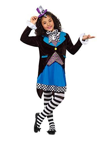 - Mad Hatter Kinder Kostüm Uk