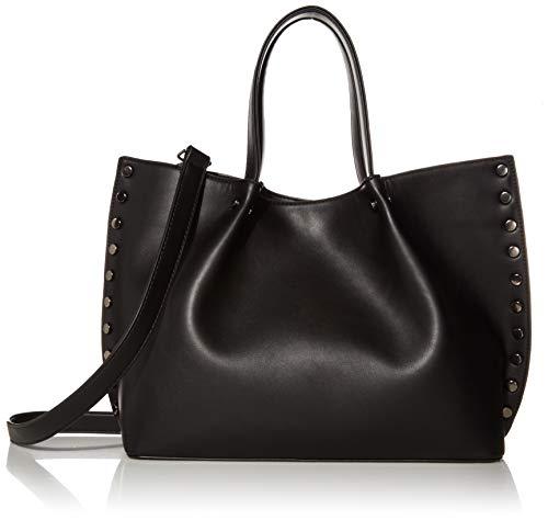 The Drop Women's Hillary Transport Tote Bag, Black
