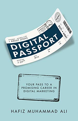 Your Pass to a Promising Career in Digital Marketing