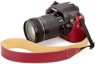 HAKUBA ピクスギア 本革ボディケースセット Canon EOS Kiss X4用 レッド DBC-KX4RD