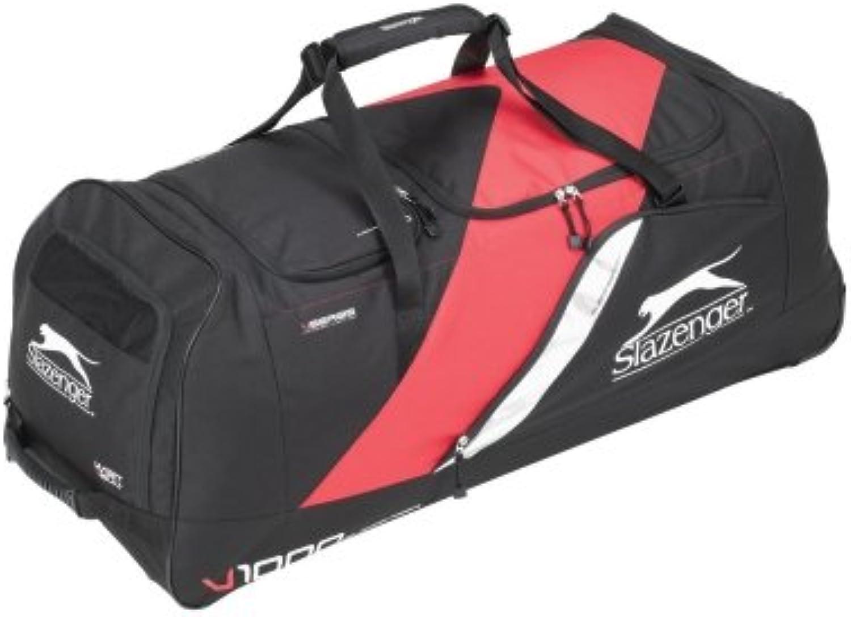 Slazenger Cricket Sports Storage Taschen Gepäck Kit Tasche Elite Pro Reisetasche B00MYW66VE  Viele Sorten