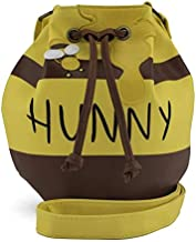 Loungefly Winnie the Pooh Honey Pot Crossbody bag Standard,Yellow