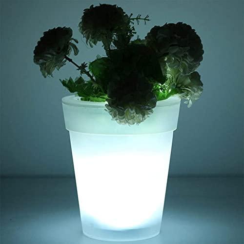 Solar Lighting, Flower Pot,...