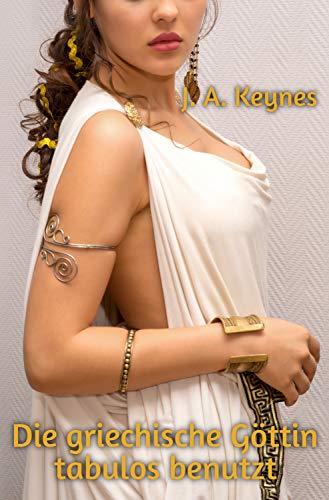 Die griechische Göttin tabulos benutzt: Aphrodite und ihre Nymphen geschwängert