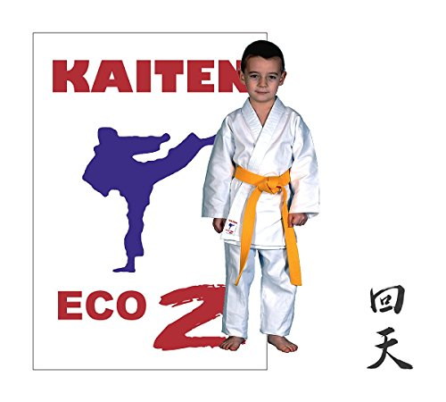 Kaiten Karateanzug Eco (140)