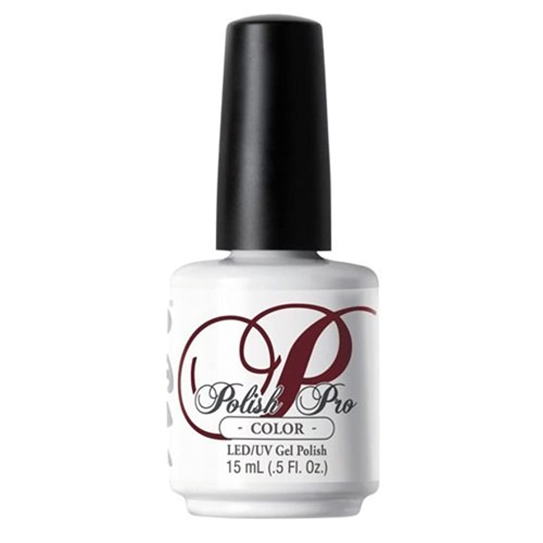 手荷物航空機ローマ人NSI Polish Pro Gel Polish - Regatta Red - 0.5oz / 15ml