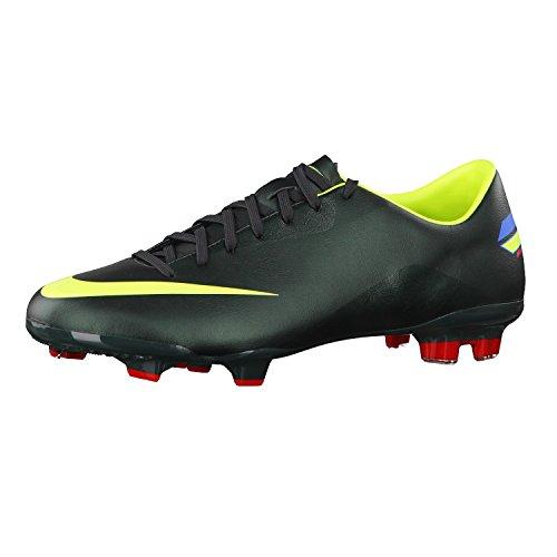 Nike Mens Mercurial Glide III 3 FG Soccer Cleats
