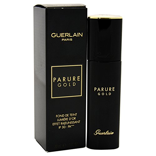 Guerlain Parure Gold Radiance Foundation LSF 30 12 Light Rosy, 30 ml
