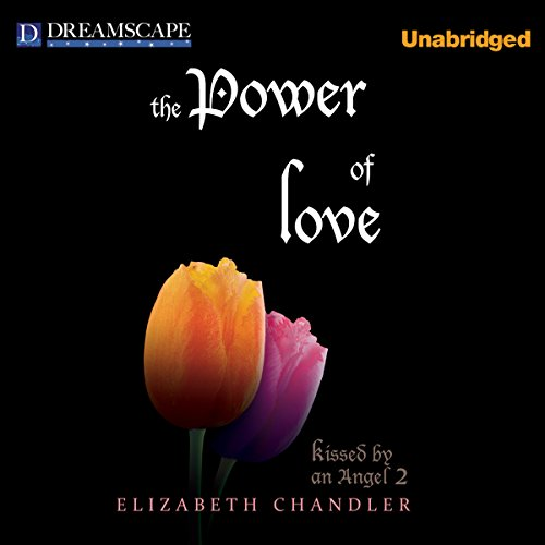 The Power of Love audiobook cover art